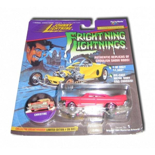 Frightning Lightning Stephenking Christine