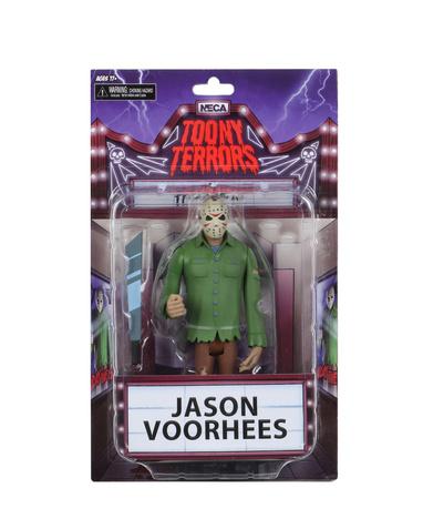 Jason Neca Toony Terrors