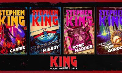King Of Halloween 2019
