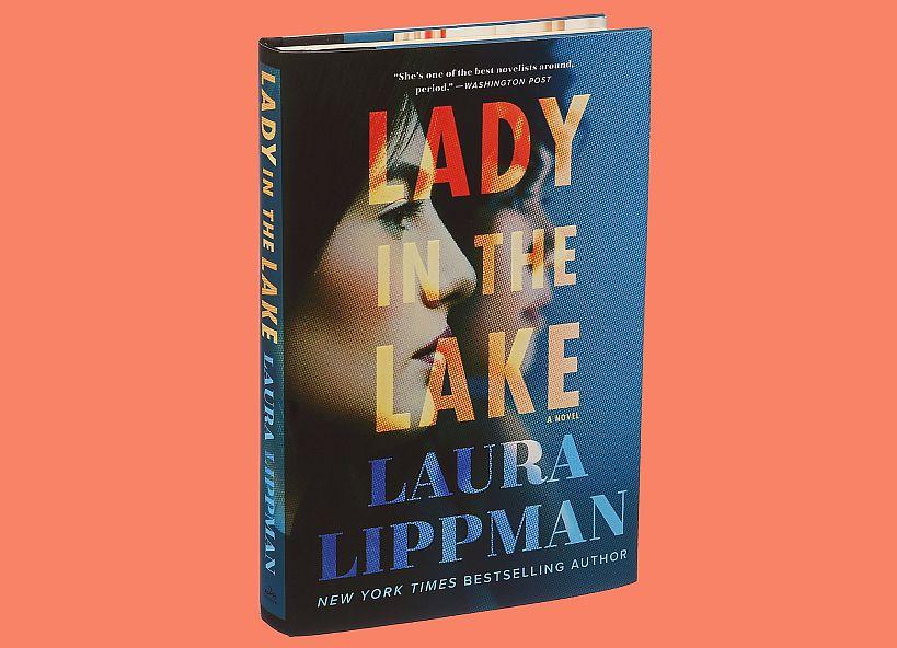 Laura Lippman Stephenking
