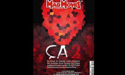 Madmovies Header
