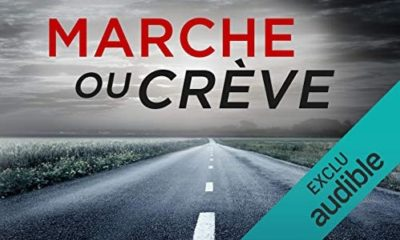 Marcheoucreve Stephenking Livreaudio Audible 2019 Header
