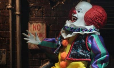 Neca Pennywise 1990 2019 02 Header