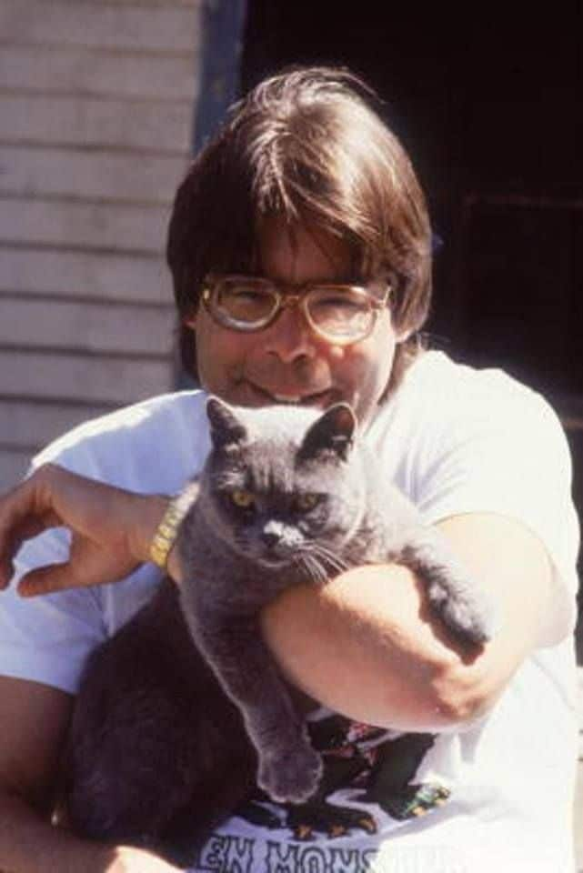 Stephenking Chats 02