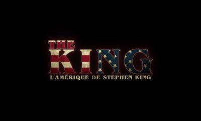 Documentaire The King Amerique De Stephenking