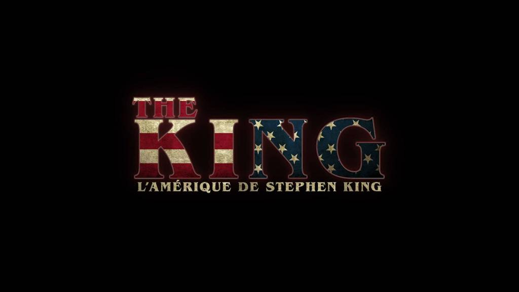 Documentaire The King Amerique De Stephenking