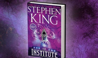 Theinstitute Hodder Stephenking Whsmith