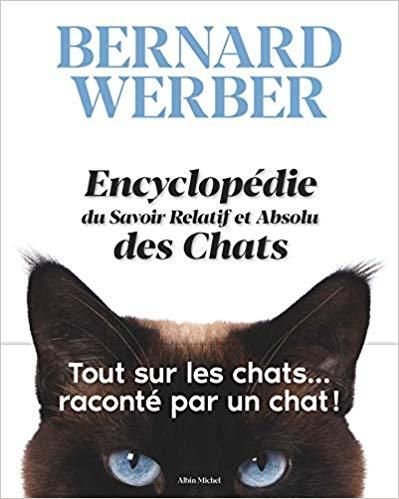 Werber Encyclopedie Chats