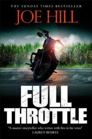 Full Throttle Joehill Limited Goldsboro