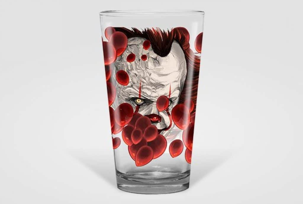It Pint Glass 2