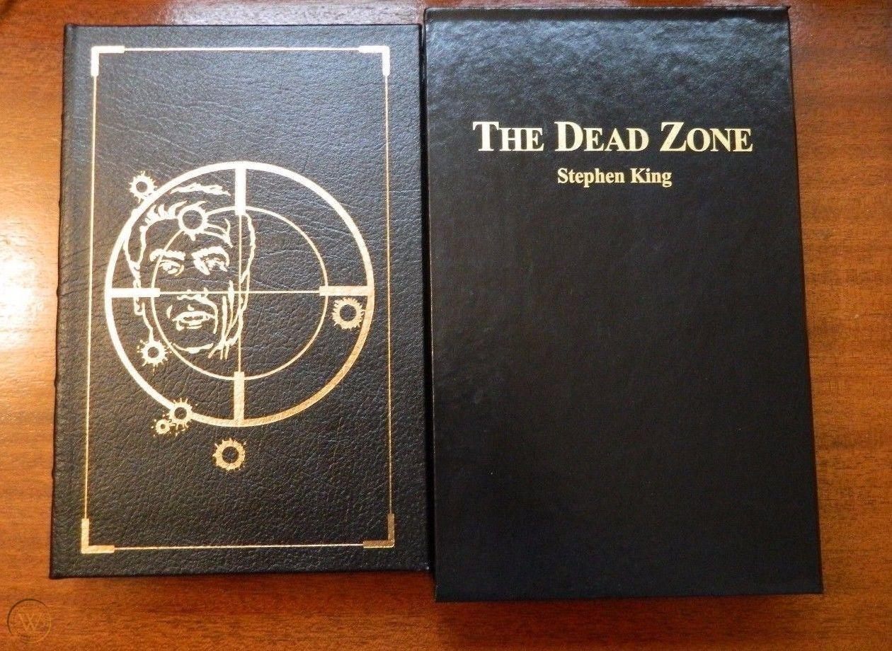 Deadzone Editionlimitee Easterpress