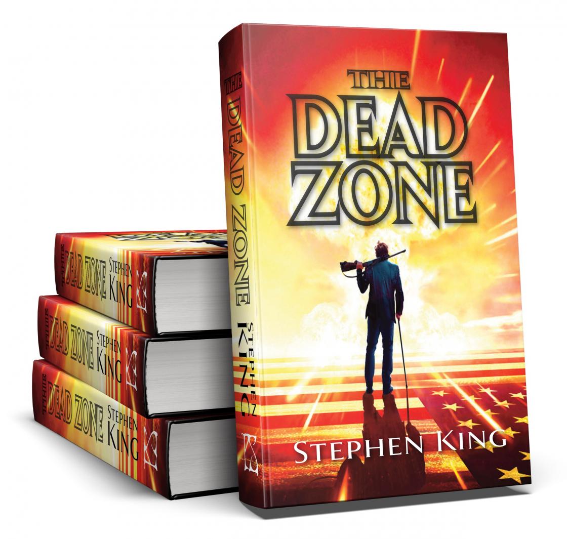 Deadzone Ps Publishing 0000