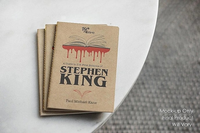 Guide Livres Americains Stephenking