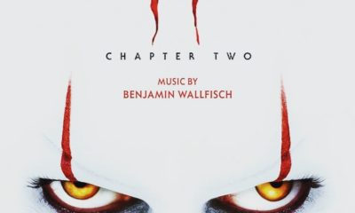It Chapter2 Soundtrack