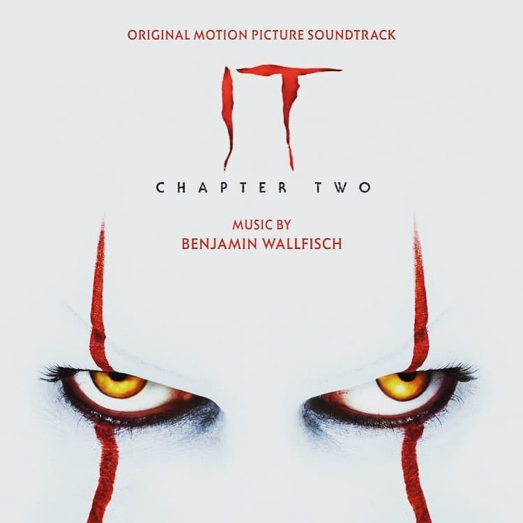 It Chapter2 Soundtrack