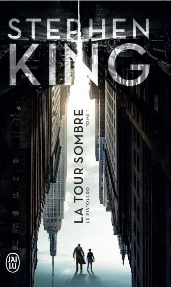 Latoursombre Livre Stephen King Jailu
