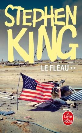 Lefleau Livre Stephen King Lelivredepoche