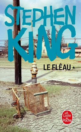 Lefleau1 Livre Stephen King Lelivredepoche