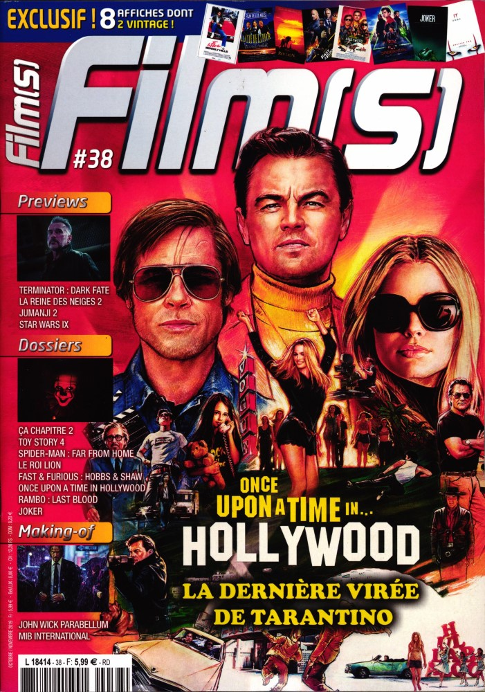 Magazine Films38