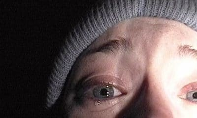 Projet Blair Witch