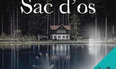 Sacdos Stephenking Livreaudio Audible