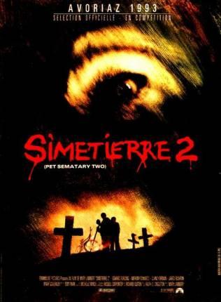 Simetierre2 Film Stephenking