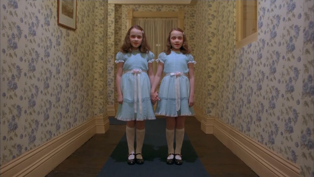 Stanley Kubrick Shining Stephenking