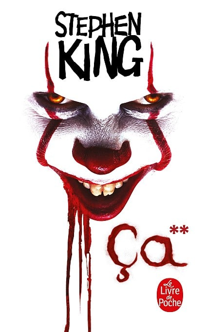 Stephenking Ca2 Movie Tie In Lldp