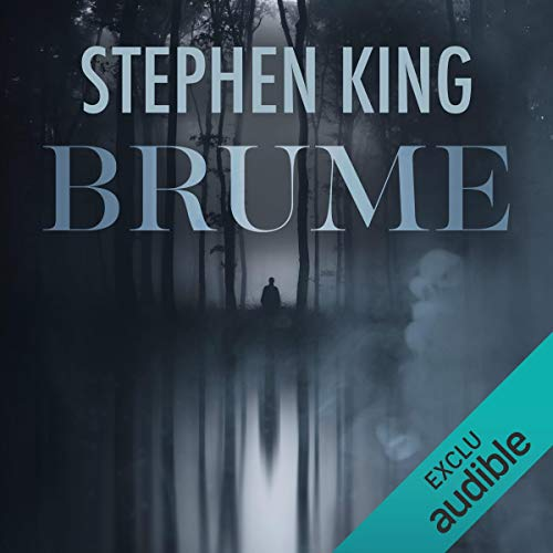 Stephenking Livreaudio Brume Audible