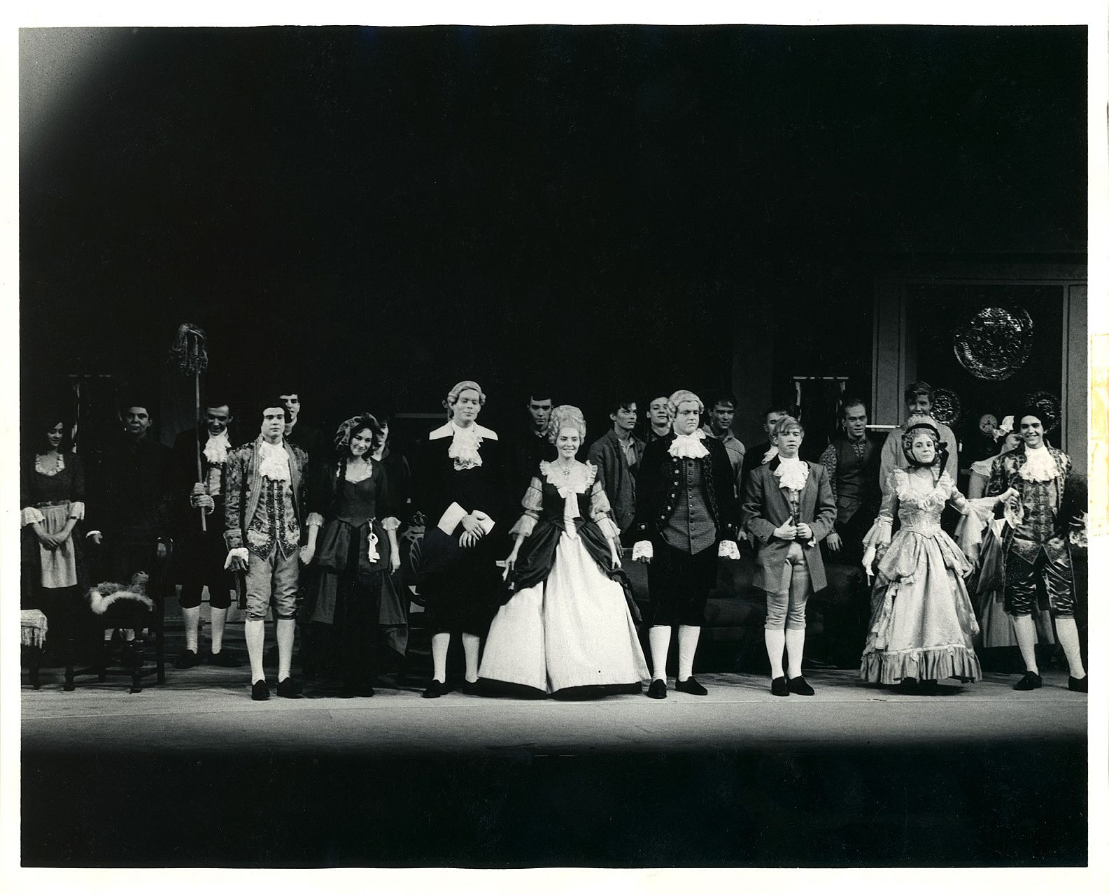 Stephenking Theatre 1967 Photo01