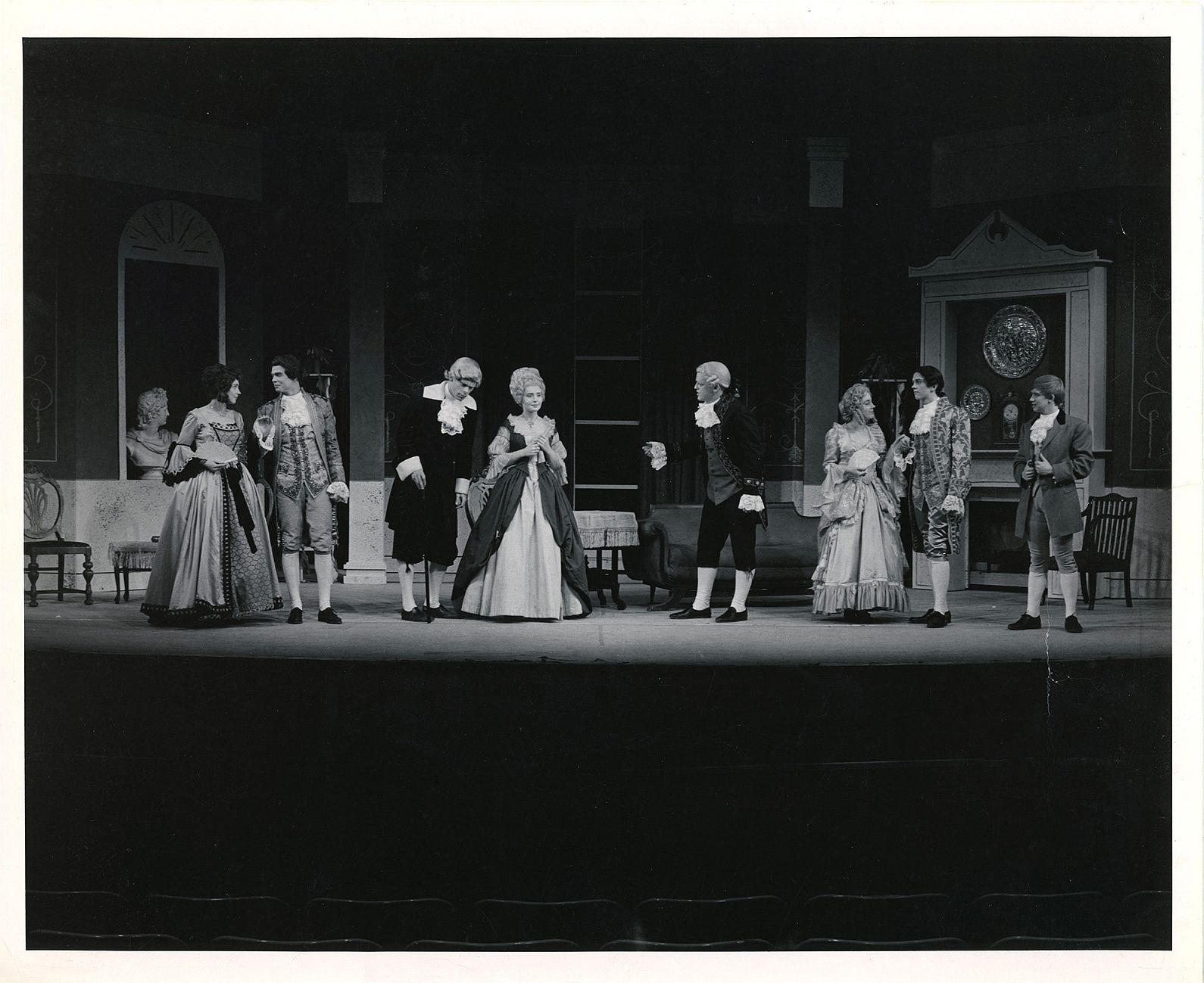 Stephenking Theatre 1967 Photo02