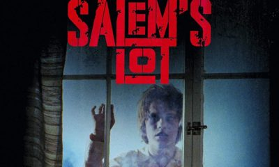 Vampires De Salem Stephenking Bluray Steelbook Header