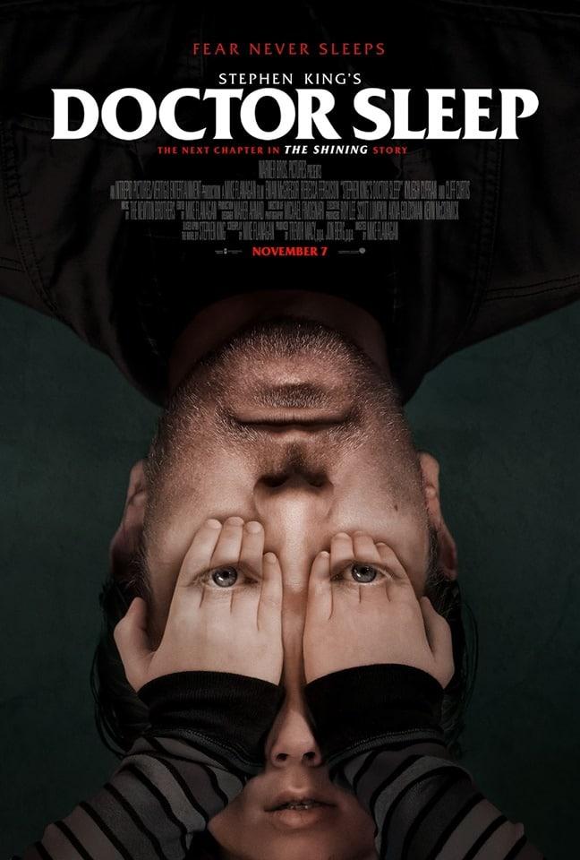 doctor sleep movie poster 03