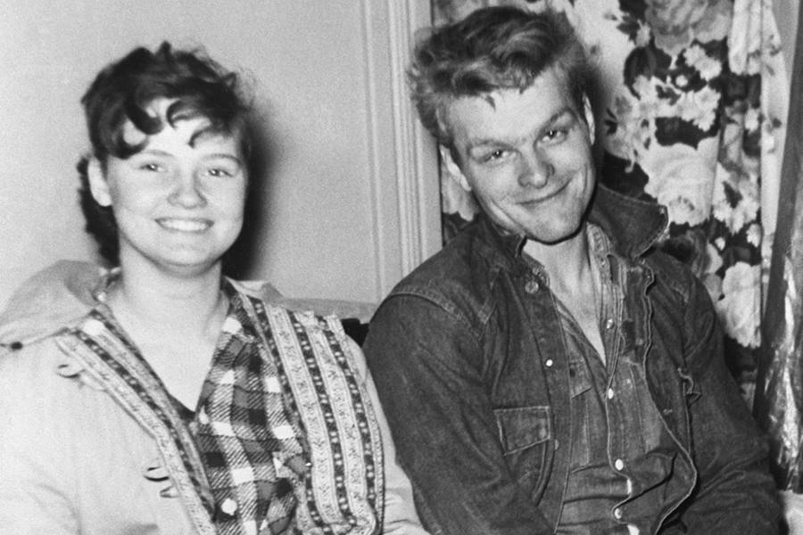Caril Fugate Charles Starkweather