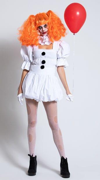Costume Grippesou Femme