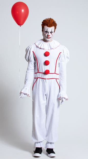 Costume Grippesou Homme