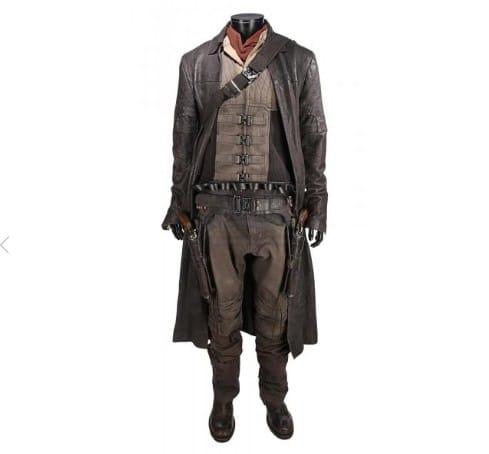 Costume Latoursombre