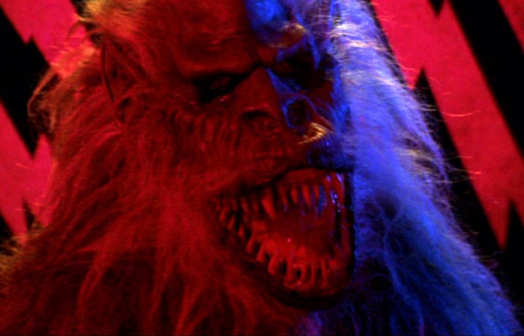 Creepshow Film Fluff