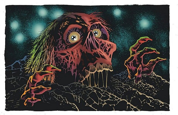 Creepshow2019 Kelley Jones 01