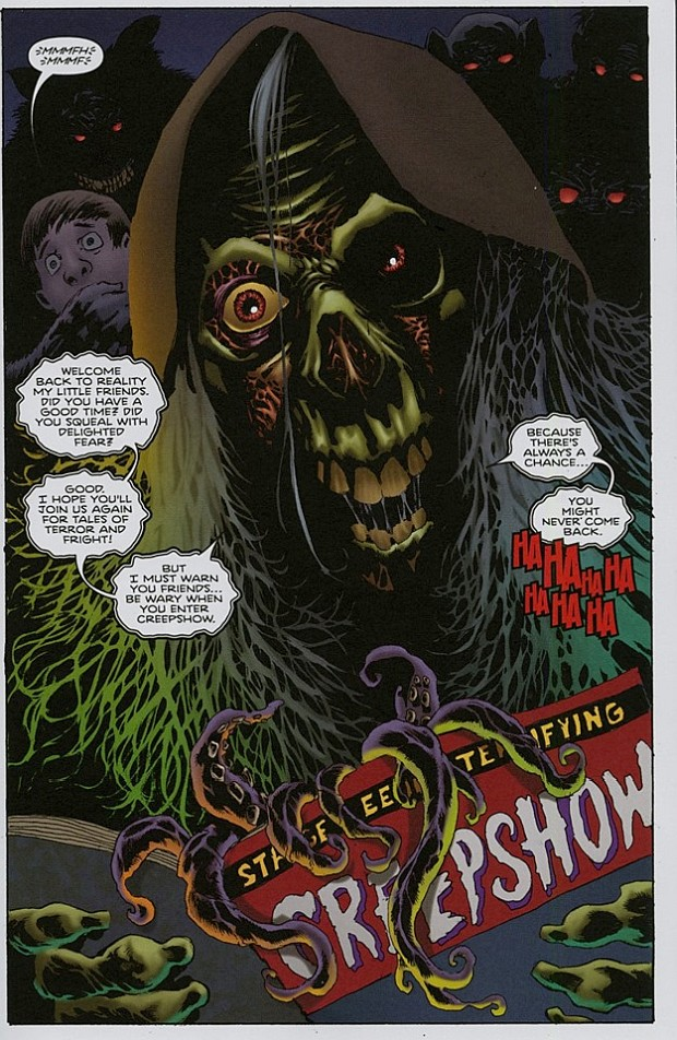 Creepshow2019 Kelley Jones 02