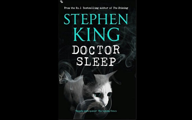 Doctorsleep Uk Cover