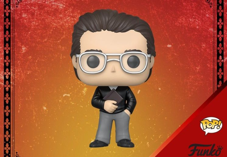 Funko Stephenking Figurine Pop 01 Small
