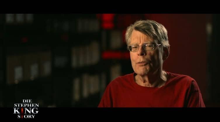 Histoire De Stephenking Documentaire4