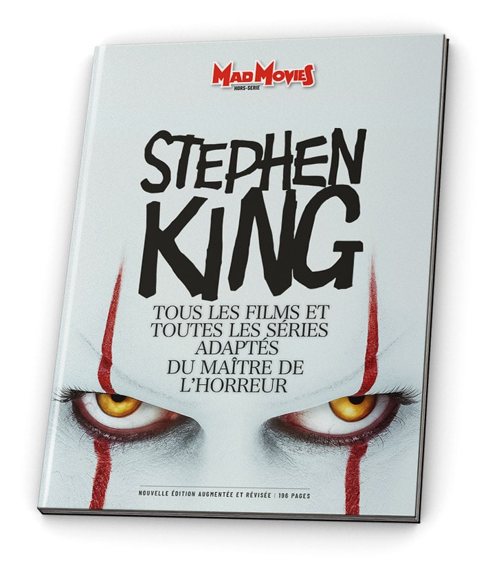 Madmovies Hors Serie Stephenking Final