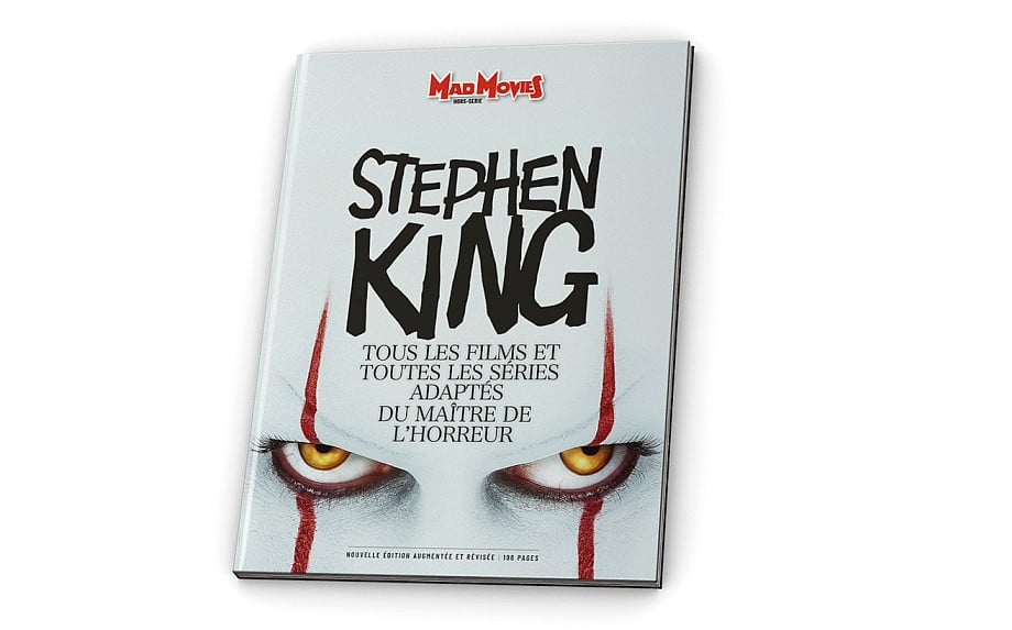 Madmovies Hors Serie Stephenking Final2