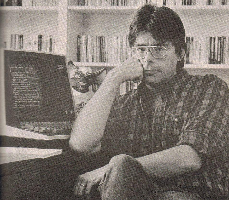 Photo De Stephenking 80s