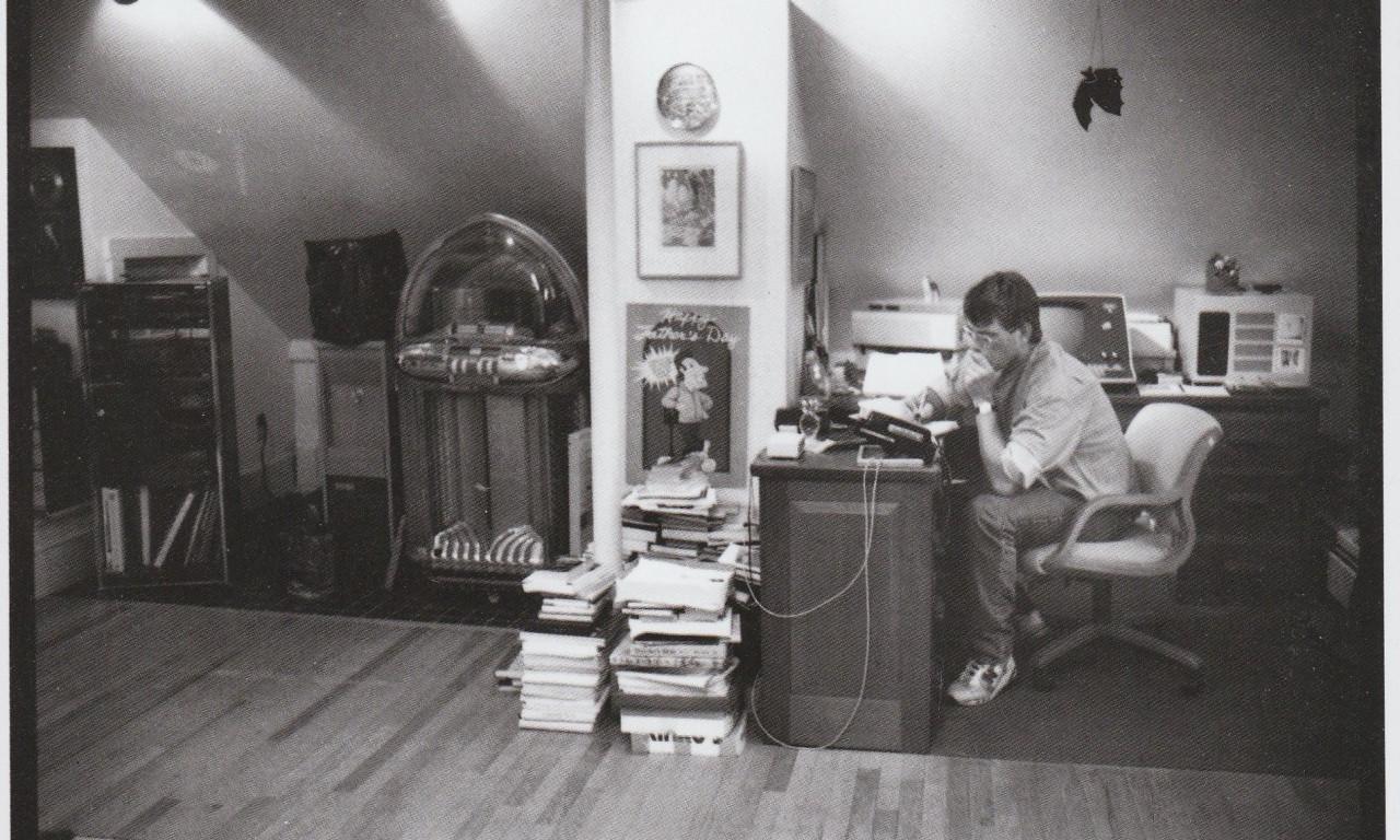 Stephen King Bureau