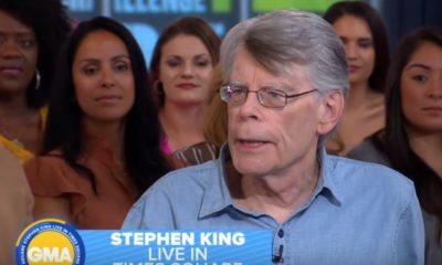 Stephenking Goodmorningamerica