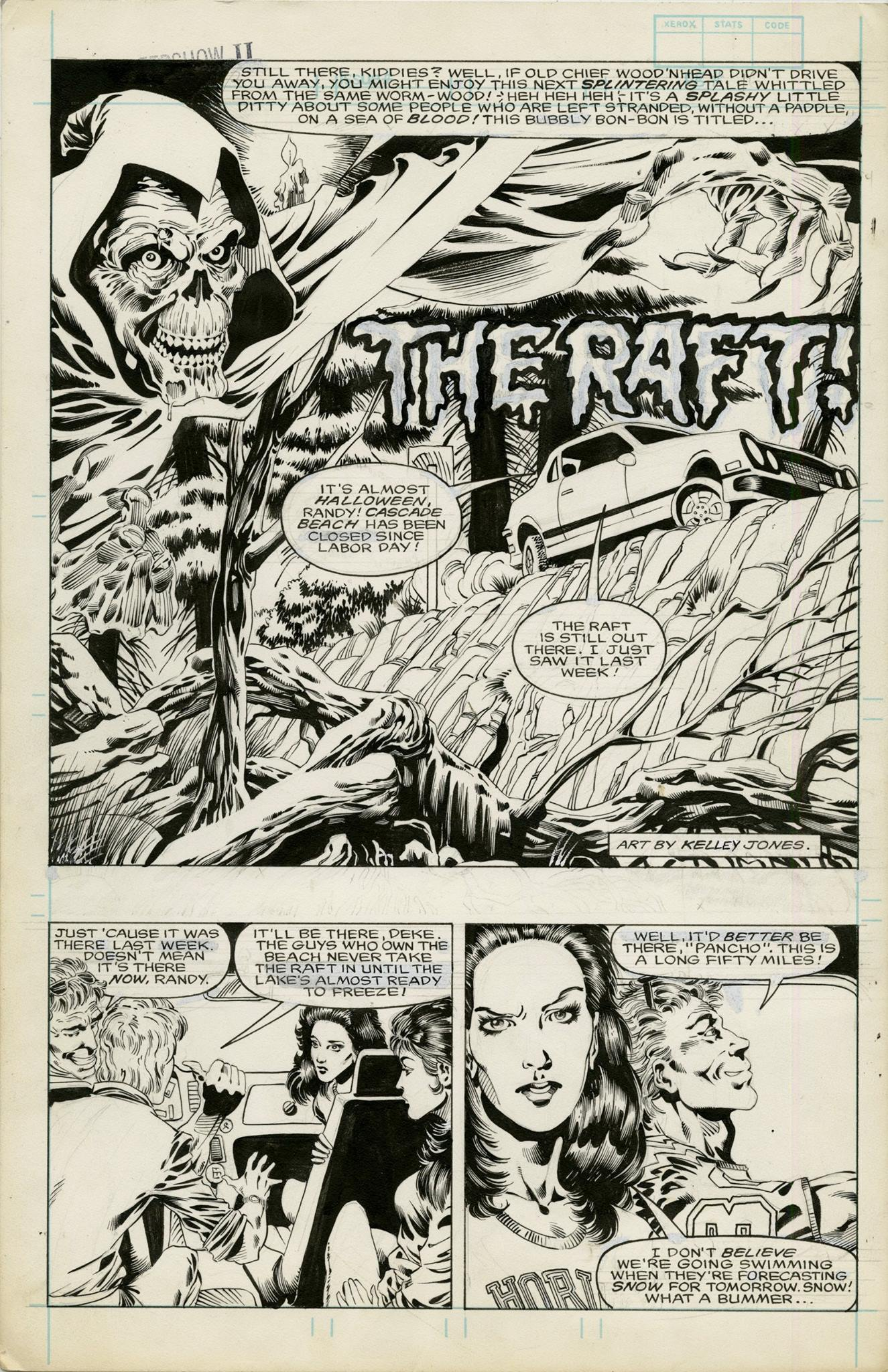 Theraft Stephenking Bd Kelley Jones 01
