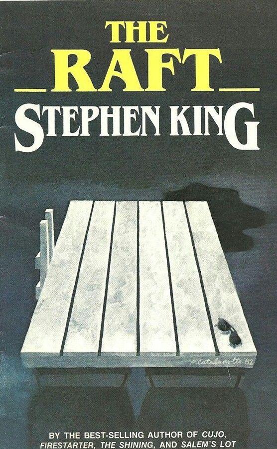Theraft Stephenking